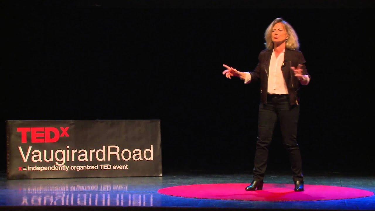 Nourrir son bonheur avec la boite à soleil   Jeanne Siaud-Facchin   TEDxVaugirardRoad #1