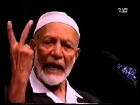 Easter - A Muslim Viewpoint - Sheikh Ahmed Deedat