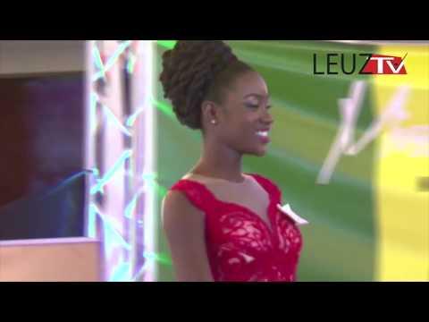 Miss Senegal 2017 : Admirez le deuxiéme passage des miss