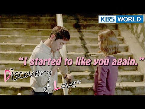 Discovery of Love   연애의 발견 EP 5 [SUB : KOR, ENG, CHN, MLY, VIE, IND]