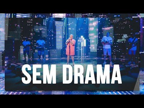 Ferrugem – Sem Drama