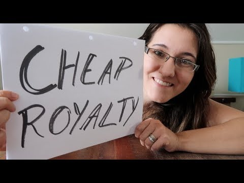 The Cheapest Royalty Stock in Mining in 2018?