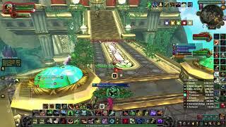 Antorus Mythic - full run (9.0)