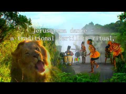 Swerengoma Dance Group (Zimbabwe)