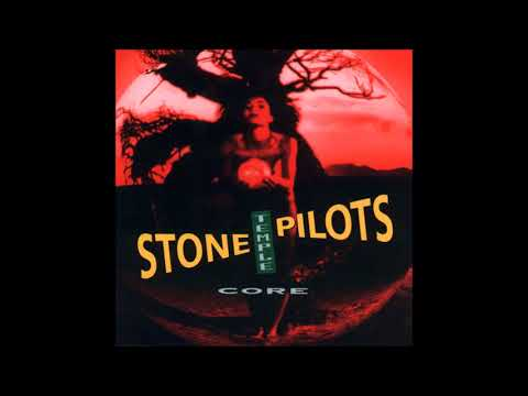 Stone Temple Pilots - Core 25th Anniversary Collection - Live 1993