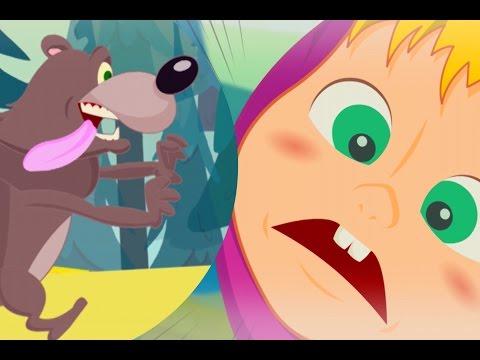 Cartoni animati Epiodio 1 | un brutto sogno (Primo Episodio)