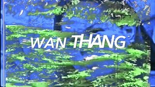 Here's WAN THANG! Tahiti 80's latest single. Out on July 8th, 2016....