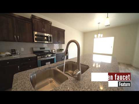 Desert Cove and Sage Canyon Model Home Walkthrough