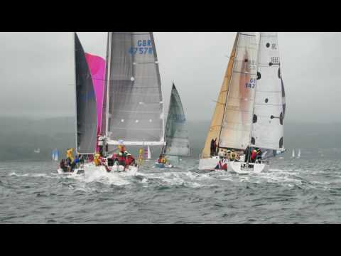 West Highland Yachting Week 2017 - Day 6
