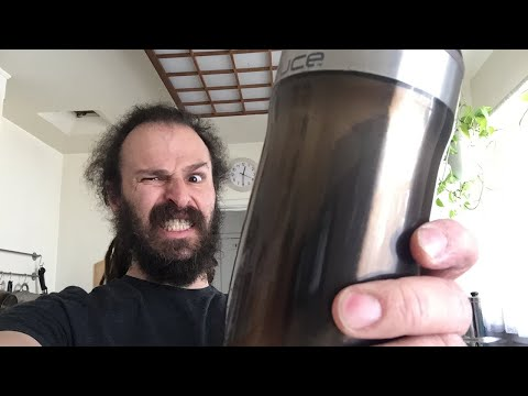 Coffee Morning Live - occupy youtube - 30 day streaming marathon!