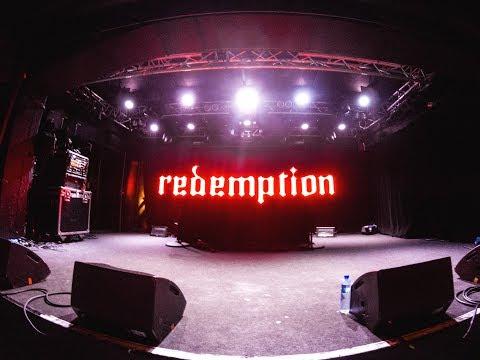 Stockholm  Jay Rock  The Big Redemption Tour