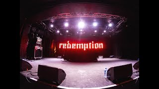 Baixar Stockholm / Jay Rock / The Big Redemption Tour