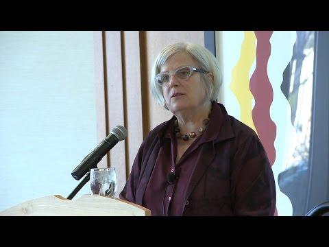 Mary Kramer Secchia Breakfast Lecture