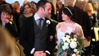 Amanda + Jacob Wedding