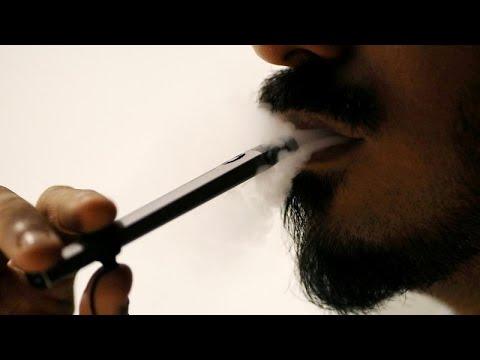 العلماء يحاولون حل لغز أمراض غامضة مرتبطة بالسجائر الإلكترونية …  - نشر قبل 24 دقيقة