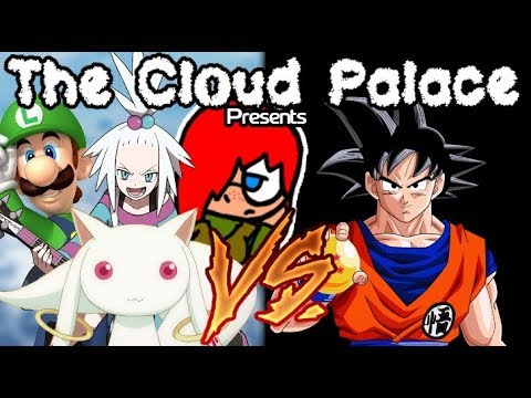 The Cloud Palace Presents: 2018: A Subjective Odyssey