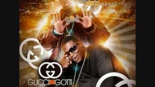 Gucci Mane Ft. Yo Gotti - Everybody Quiet