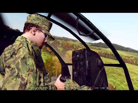ARMA 2 DAYZ OVERPOCH - STILL MORE FUN THAN THE STANDALONE