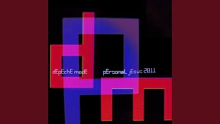 Personal Jesus (Eric Prydz Remix)