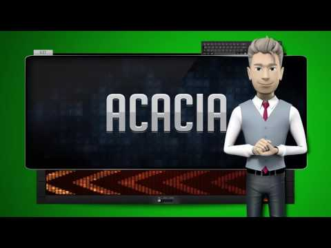 Acacia Acacia How To Pronounce