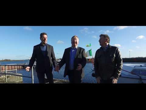 Paddy O'Brien, Mick Flavin & John Hogan  The Three Of Us