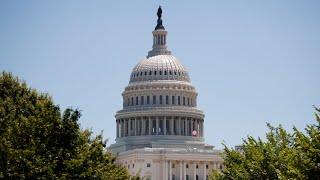 Senators speak on Senate floor after Kavanaugh vote