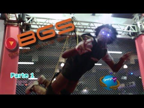 BGS : Conheça a Maior Feira de Games da America Latina com Zig do Canal Omega Play