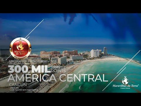 Premiação - Maravilhas da terra (Cancún)!