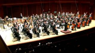 """Berceuse and Finale"" from The Firebird - Igor Stravinsky - Houston Youth Symphony"