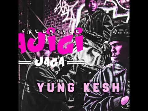 Yung Kesh – Ajigi Jaga (Freestyle)