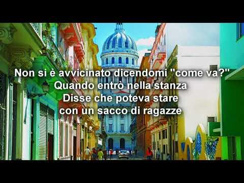 camila cabelo havana traduzione italiano