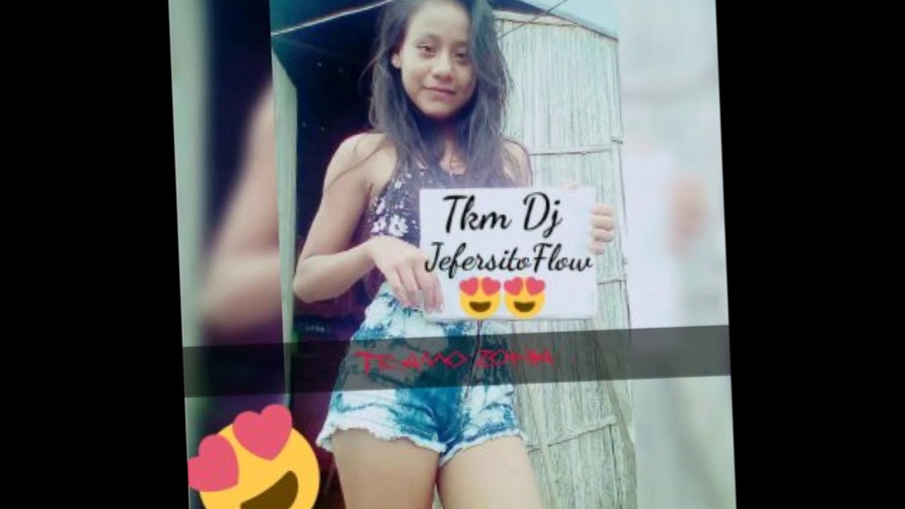 MinimiX A fUll Destrave Of On 2k17 Funky PLAyeroO dJ jEFERSITO Flow  pUCallpa