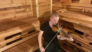 Tadas Dešukas- Frog's Eye (Sauna Session)