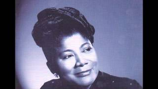 How I Got Over - Mahalia Jackson