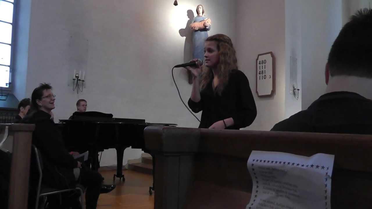 Carola Häggkvist Himlen I Min Famn