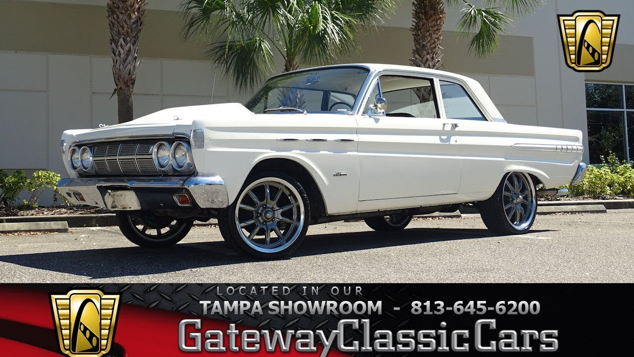 1964 Mercury Comet for sale on GoCars