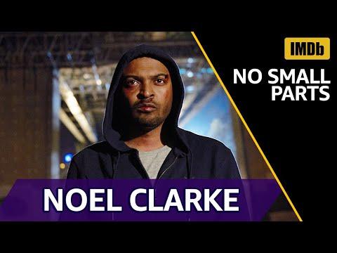 Noel Clarke's Roles Before Doctor Who & Bulletproof | IMDb NO SMALL PARTS