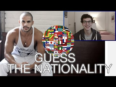 LOOKS CAN BE DECEIVING | Guess The Nationality (English with subtitles)