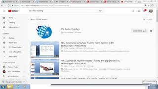 Oracle Fusion Cloud Technical Online & Class Room Training RTL Technologies 8885589062