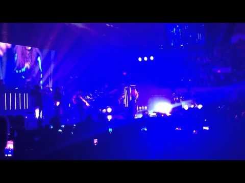 Janet Jackson Unbreakable Tour Hawaii - Scream & Rhythm Nation