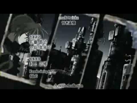 Avenger (アヴェンジャー) Anime- Opening