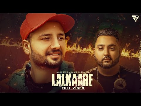 lalkaare-|-harry-randhawa-|-nick-dhammu-|-parmish-verma-films-|-latest-punjabi-song-2020