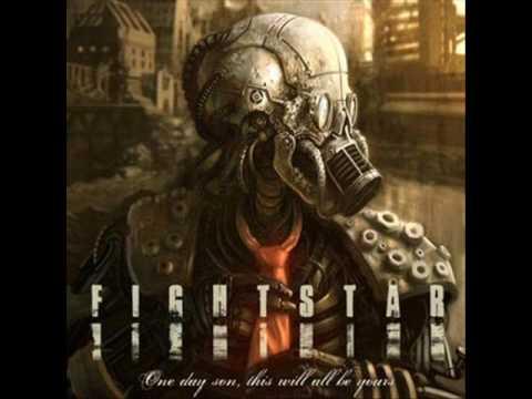 Fightstar - Deathcar (W/ Lyrics)