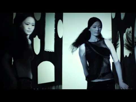 画像: Rodarte x Maggie Cheung Collection (short film by Wing Shya) youtu.be