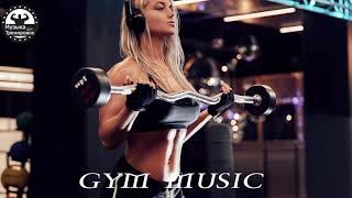 Лучшая Музыка для Тренировок Mix 2020 Тренажерный Зал Тренировки Мотивация Музыка p171 EDM   BASS