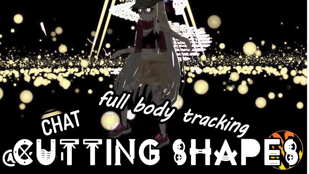[VRChat]Shuffle/Cutting Shapes Weekly Compilation# - YouTube