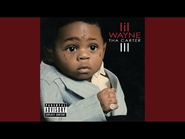 lil wayne tha carter iii album download