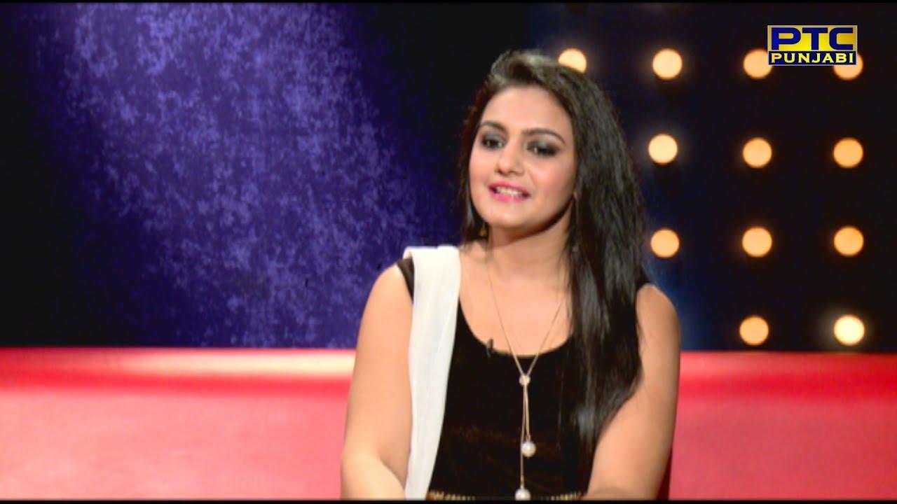 Anjusha Sharma | First Look | Rang Sanwla | Interview | Full Episode | PTC  Punjabi by PTC PUNJABI