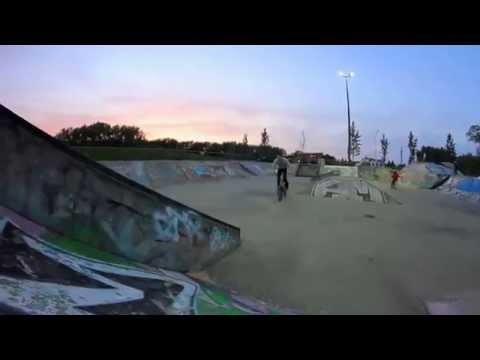 boucherville skatepark edit