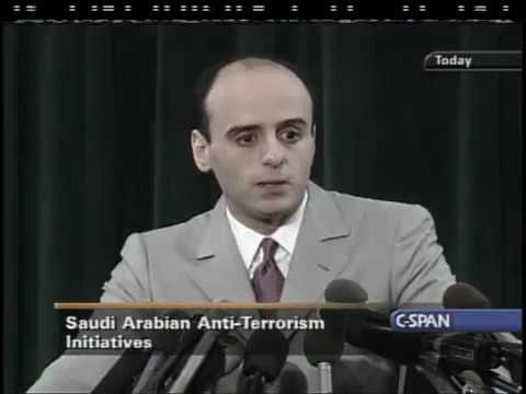 Are Saudi Arabian Charities Financing Al Qaeda  2002 [Terrorism Documentaries]